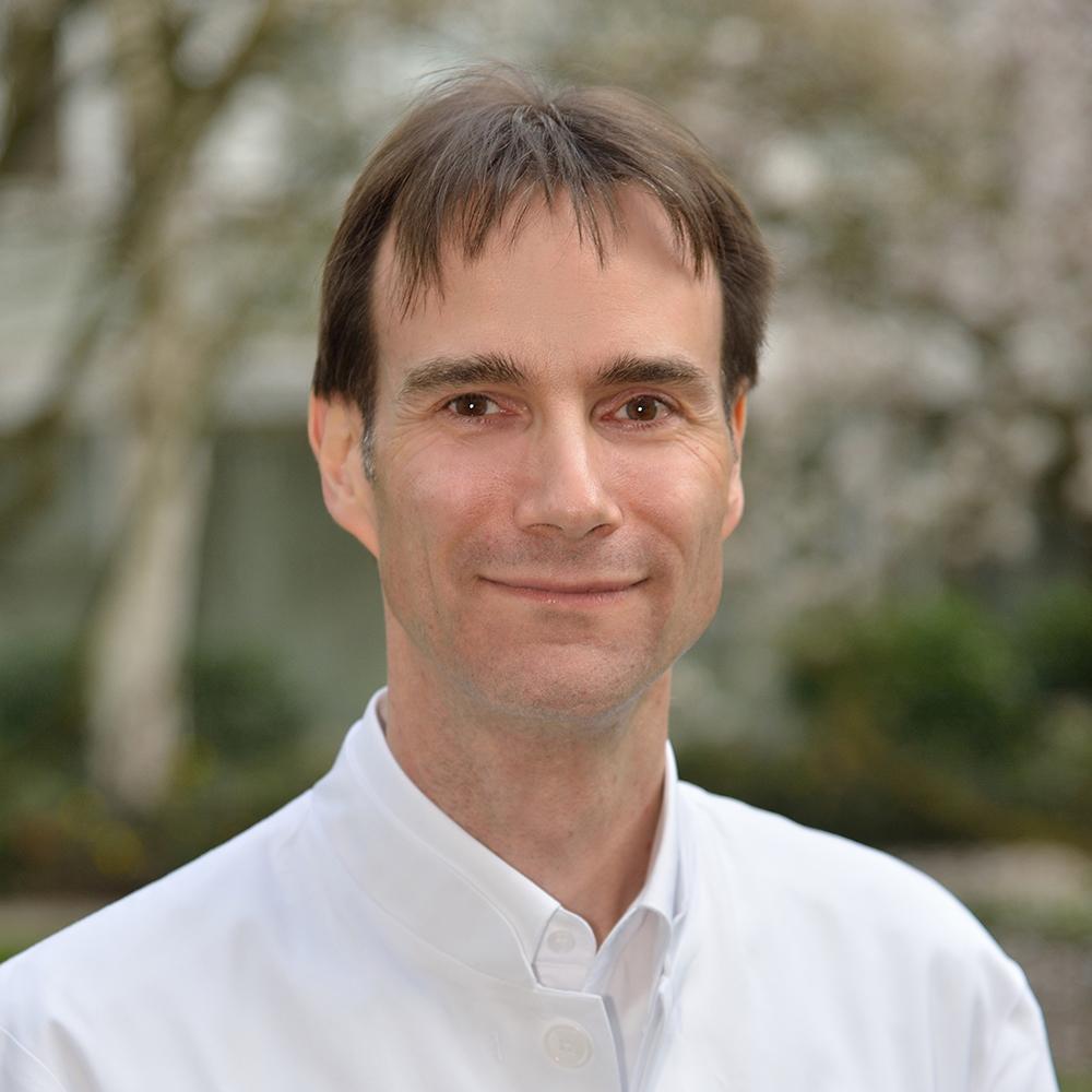 Neurologe Dr. med. Andreas Haldenwanger