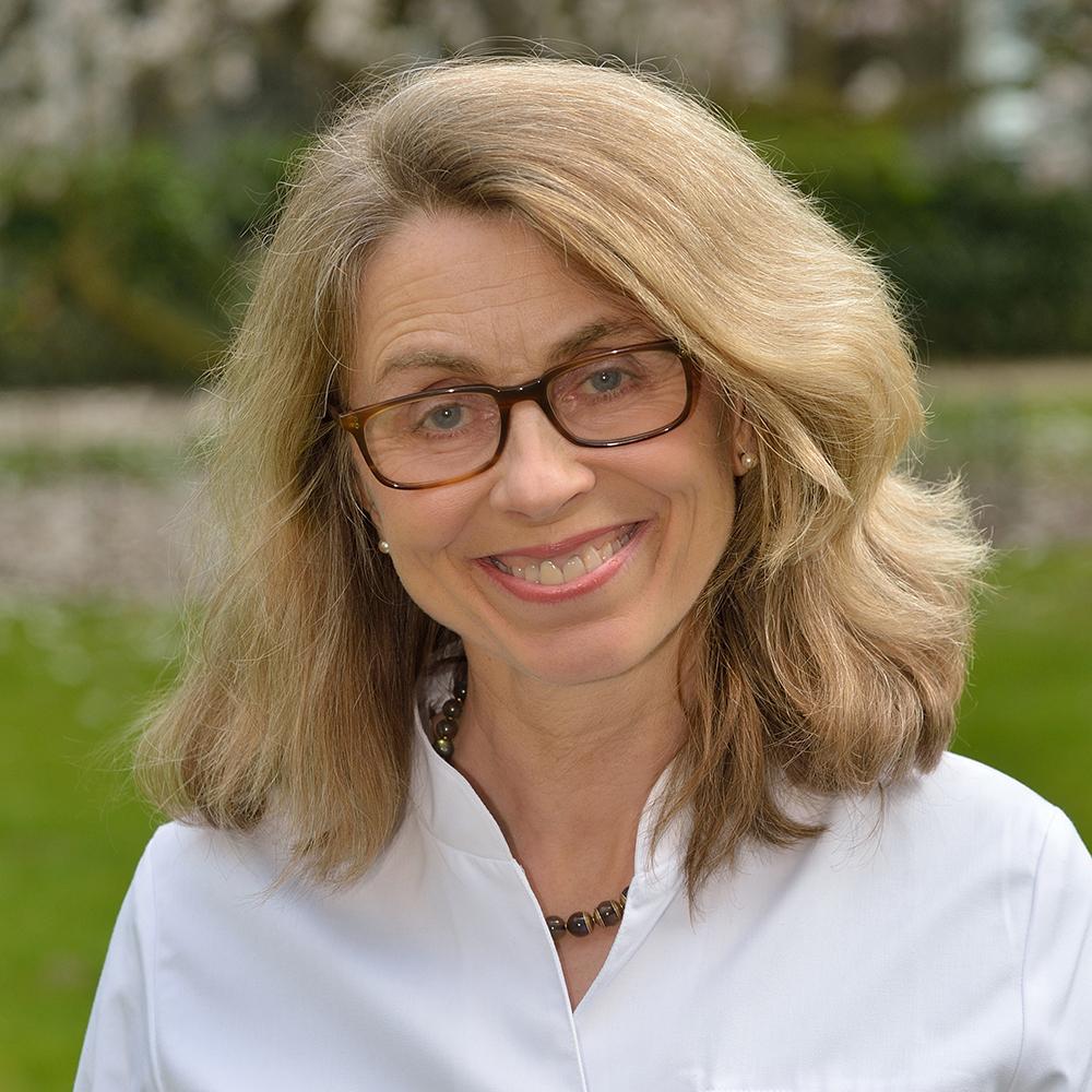 Psychiaterin und Psychotherapeutin Dr. med. Anna Sibylla Peikert