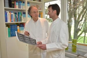 Fallbesprechung Neurologicum Bremen
