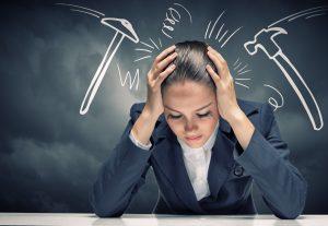 Wie erkennt man eine Migräne?