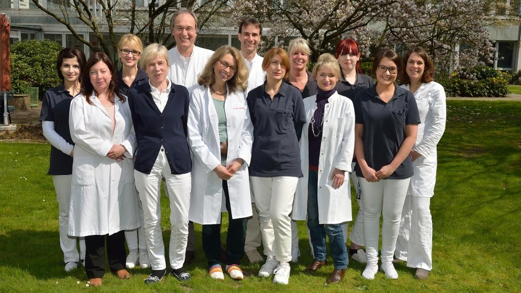 Praxisteam Neurologicum Bremen